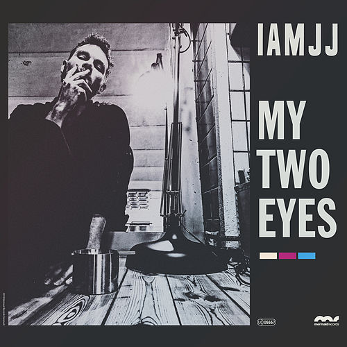 My Two Eyes by Iamjj