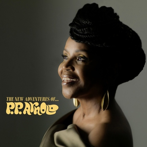 The New Adventures of... P.P. Arnold by P.P. Arnold