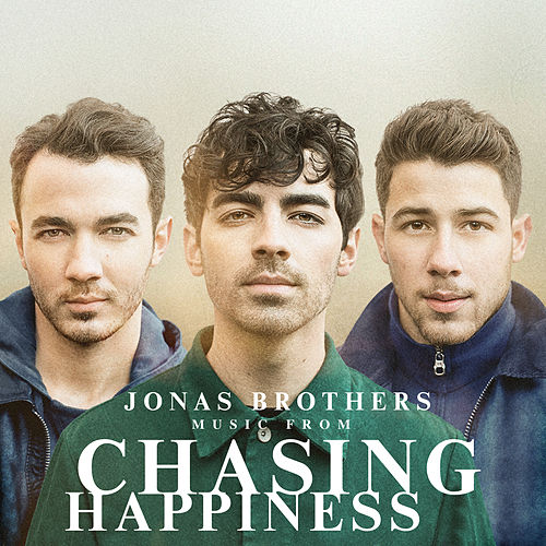 Music From Chasing Happiness by Jonas Brothers