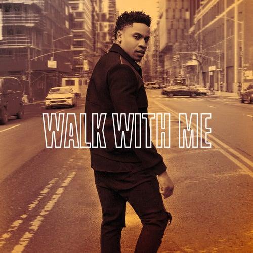 Walk With Me van Rotimi