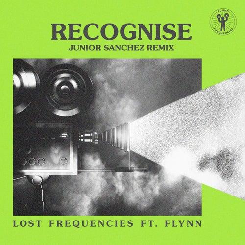 Recognise (Junior Sanchez Remix) von Lost Frequencies