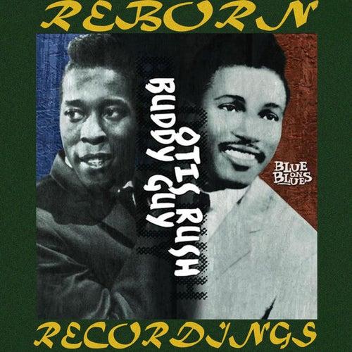 Blue on Blues (HD Remastered) de Buddy Guy