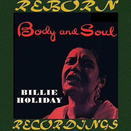 Body And Soul (HD Remastered) de Billie Holiday