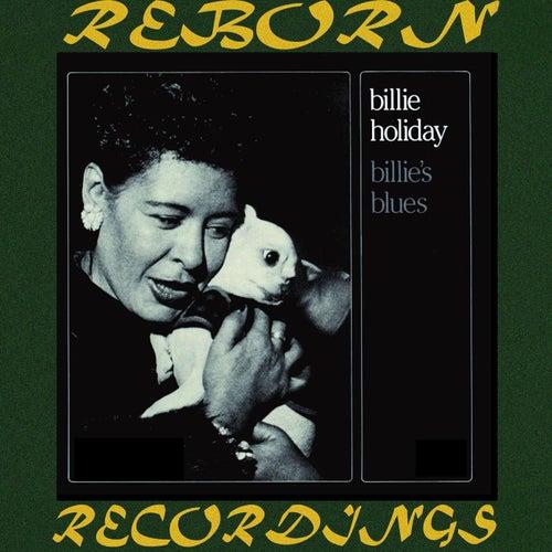 Billie's Blues (HD Remastered) von Billie Holiday