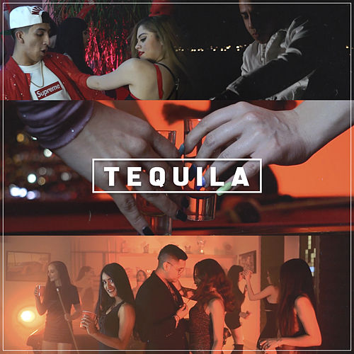 Tequila de Dj Aza