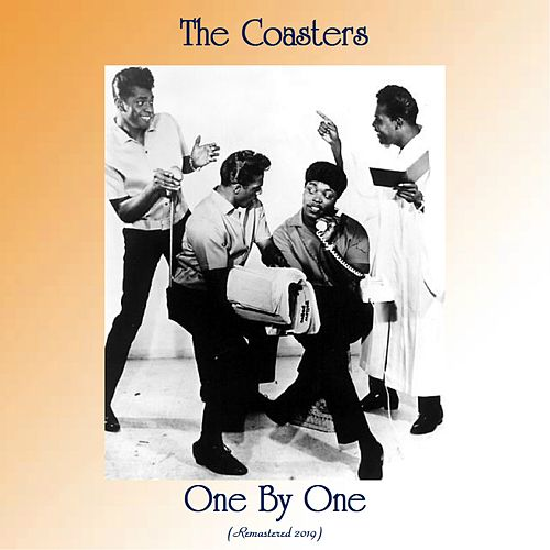 One By One (Remastered 2019) van The Coasters