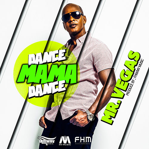 Dance Mama Dance by Various Artists