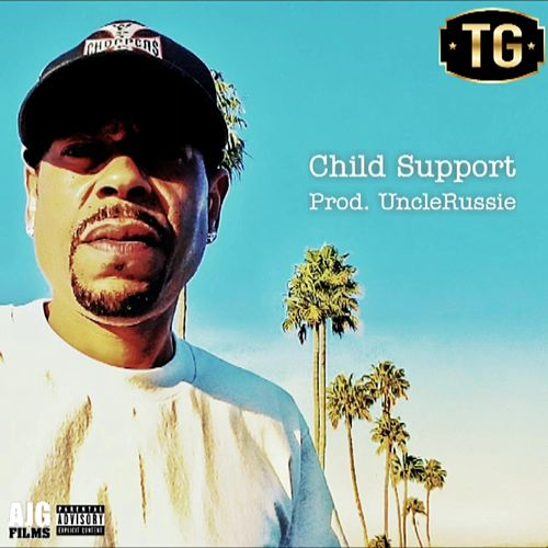 Child Support by Tony Grands