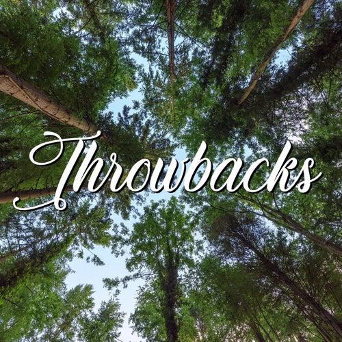Throwbacks by Jake Jessie
