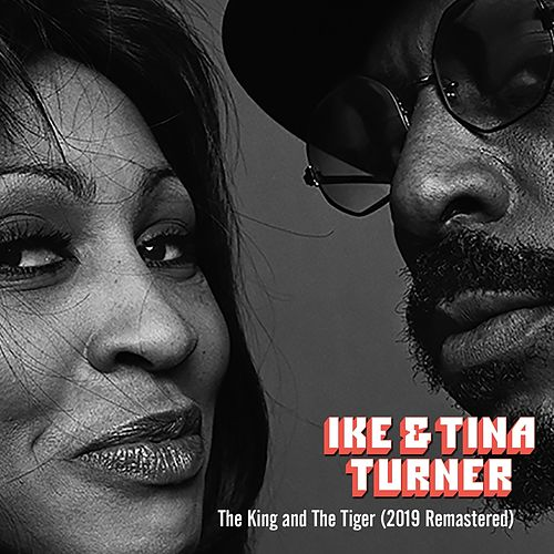 The King and the Tiger (2019 Remastered) de Ike Turner
