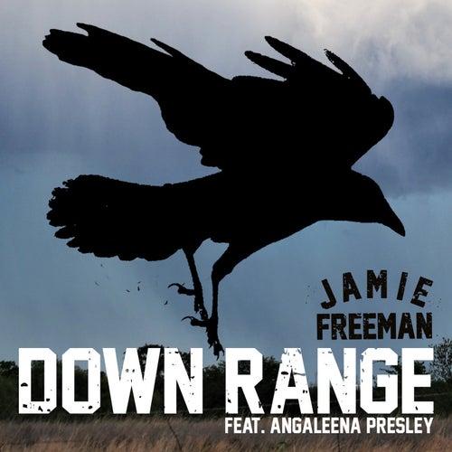 Down Range by Jamie Freeman