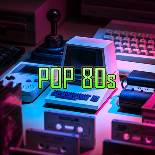 Pop 80s de Various Artists
