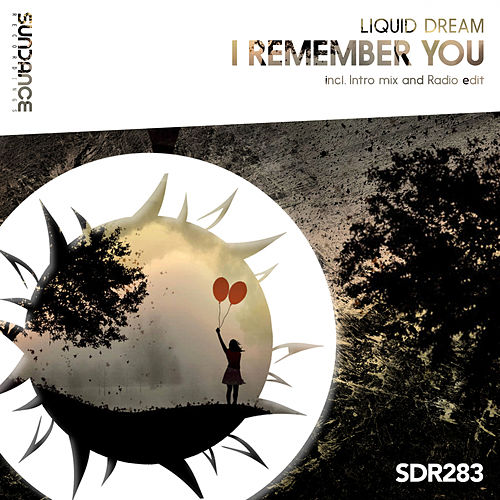 I Remember You by Liquid Dream