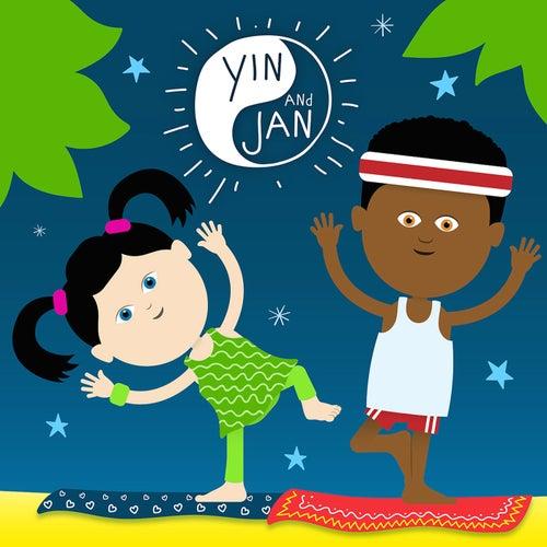 Asiatiska Zen Musik för Barn by LL Kids Barnvisor