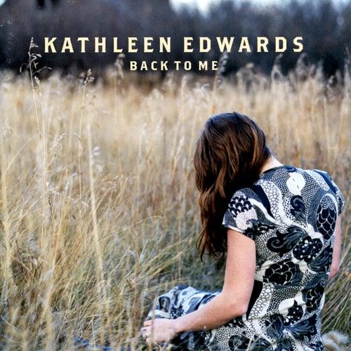 Back To Me de Kathleen Edwards