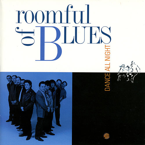 Dance All Night de Roomful of Blues