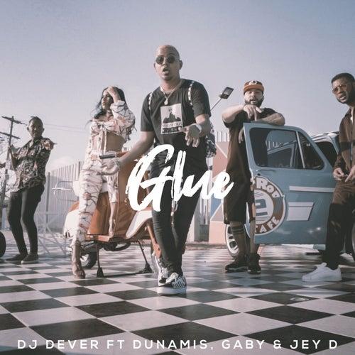 Glue by DJ Dever