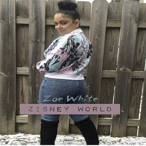 Zisney World de Zoe White