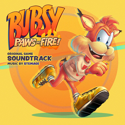 Bubsy: Paws on Fire! (Original Game Soundtrack) by Stemage