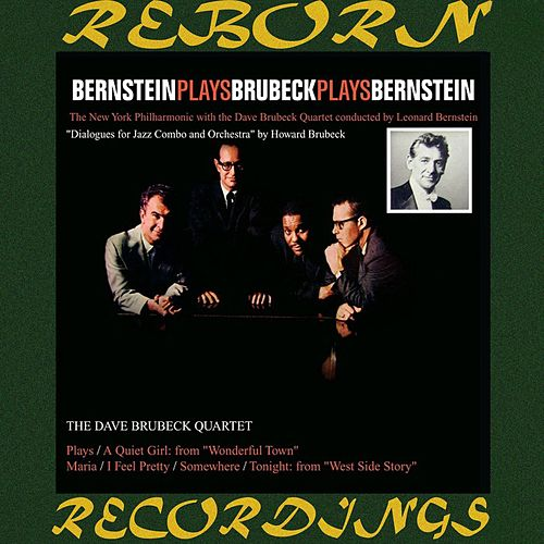 Bernstein Plays Brubeck Plays Bernstein (HD Remastered) von George Gershwin