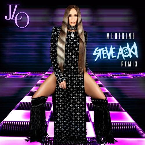 Medicine (Steve Aoki from the Block Remix) de Jennifer Lopez