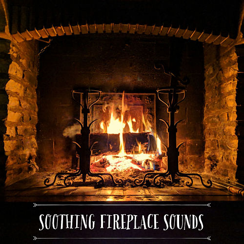 Soothing Fireplace Sounds by Sleep Sound Library