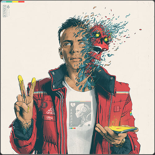 Confessions of a Dangerous Mind by Logic