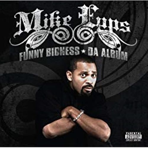 Big Girls by Mike Epps