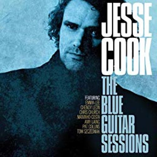 The Blue Guitar Sessions (Deluxe Edition) by Jesse Cook
