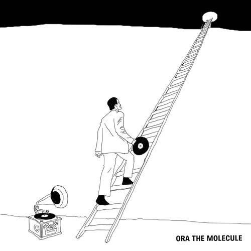 A Piece of Heaven de Ora The Molecule