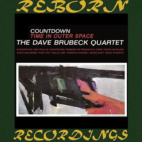 Countdown Time in Outer Space (HD Remastered) by Dave Brubeck