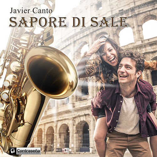 Sapore Di Sale von Javier Canto