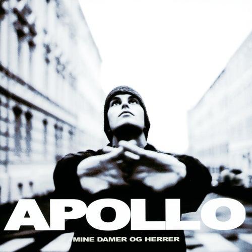 Mine damer og herrer by Apollo