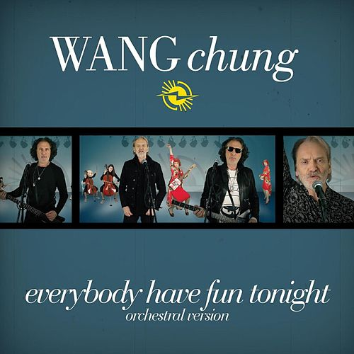 Everybody Have Fun Tonight de Wang Chung