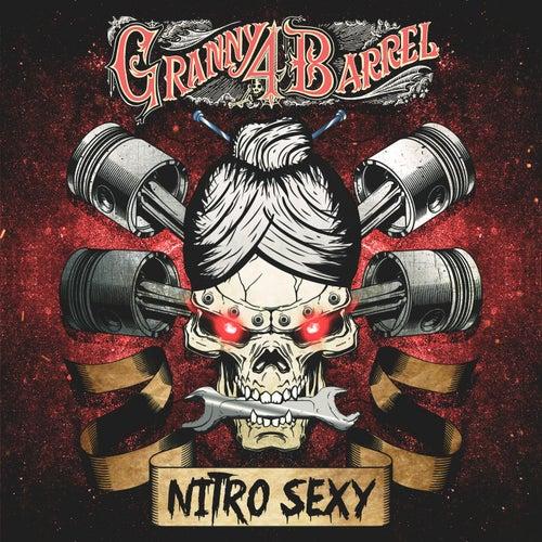Nitro Sexy by Granny 4 Barrel