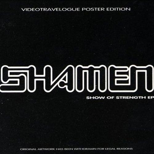 S.O.S von The Shamen