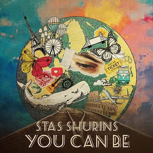 You Can Be by Stas Shurins