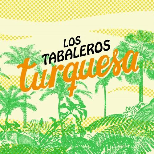 Turquesa de Los Tabaleros