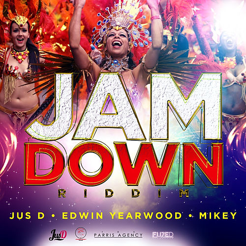 Jam Down Riddim by Various Artists