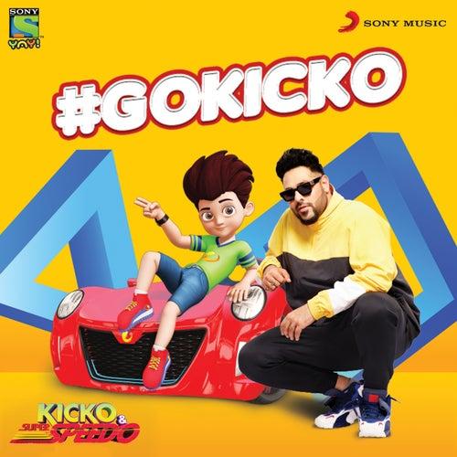 #Gokicko - Single de Badshah