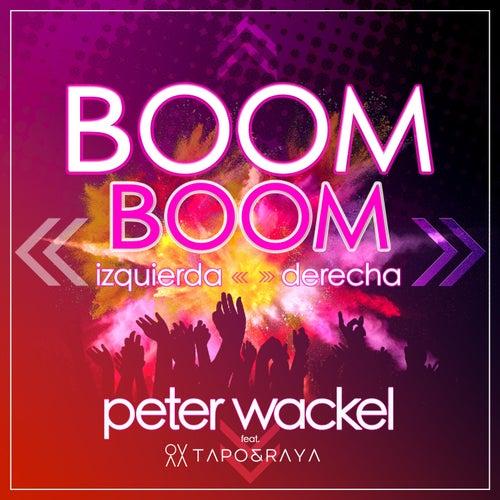 Boom Boom von Peter Wackel