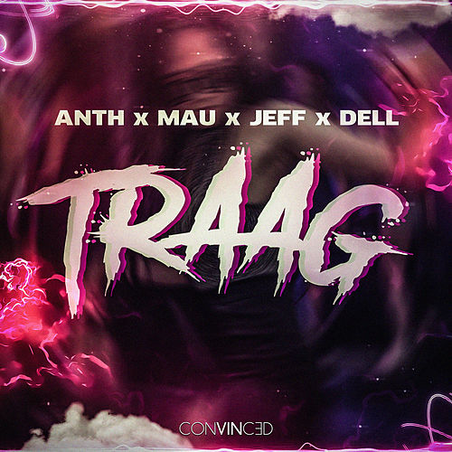 Traag by Anth