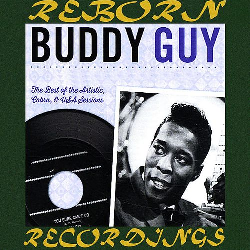 This Is the Beginning - The Artistic And USA Sessions 1958-1963 (HD Remastered) de Buddy Guy