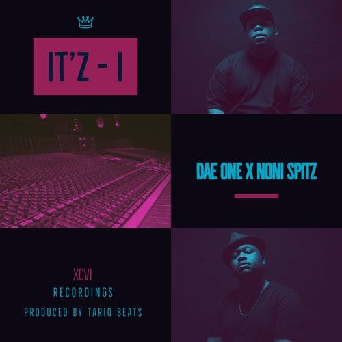 It'z - I von Dae'One