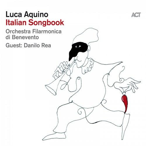 Italian Songbook de Luca Aquino