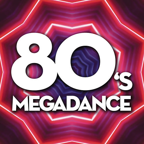 80's Megadance de Various Artists