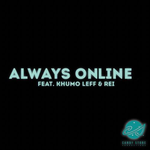 Always Online von Zuks