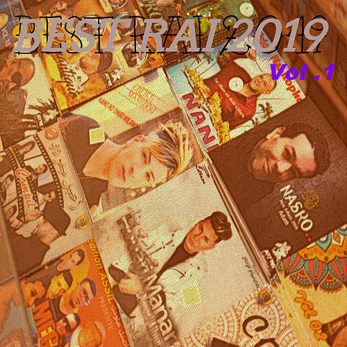 Best Rai 2019, Vol. 1 by Various Artists