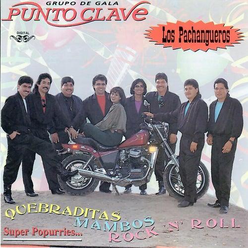 Los Pachangueros by Punto Clave