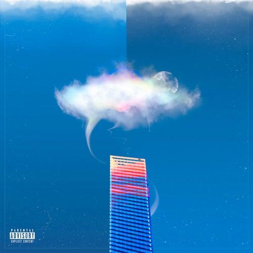 Stress In The Clouds von MadeByMagic
